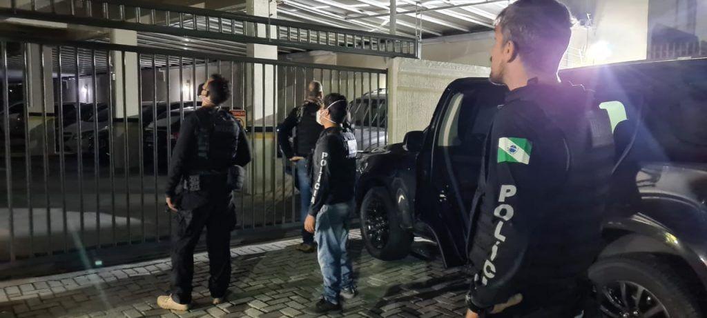 Polícia mira grupo responsável por mais de cem golpes