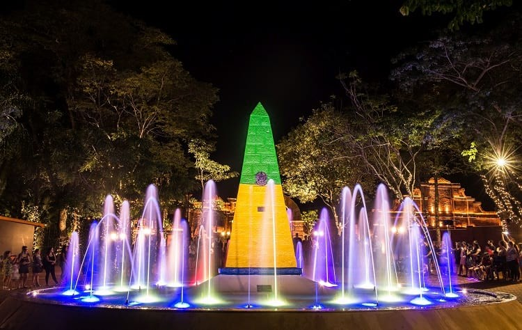 Atrativos de Foz do Iguaçu reabrem nesta quarta-feira (10)