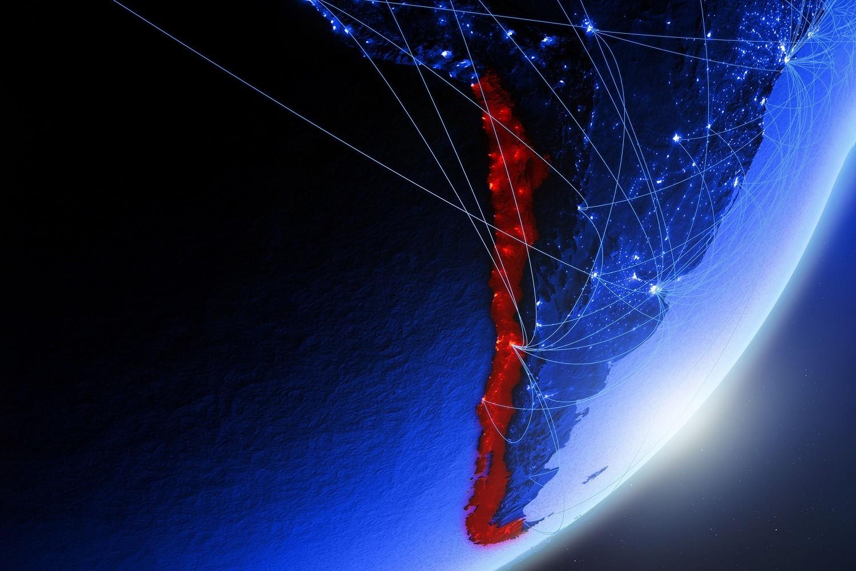 Série Mercados Globais traz oportunidades de investimentos no Chile