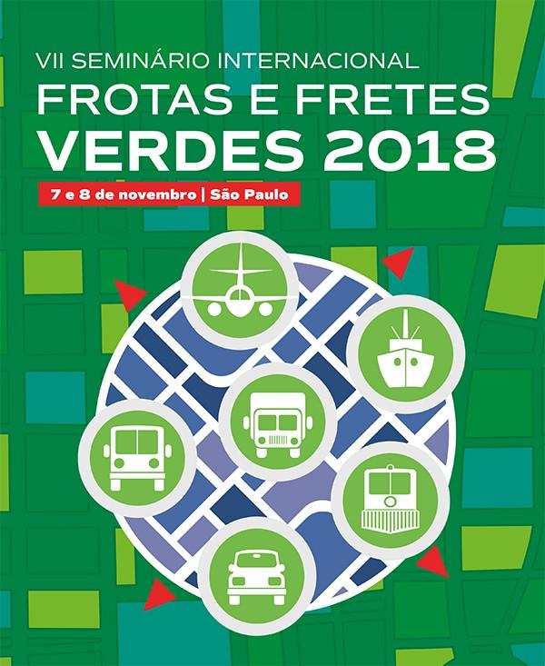 Seminário Internacional Frotas & Fretes Verdes