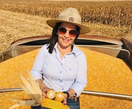 Gestão inovadora marca a trajetória de Embaixadora do Prêmio Mulheres do Agro