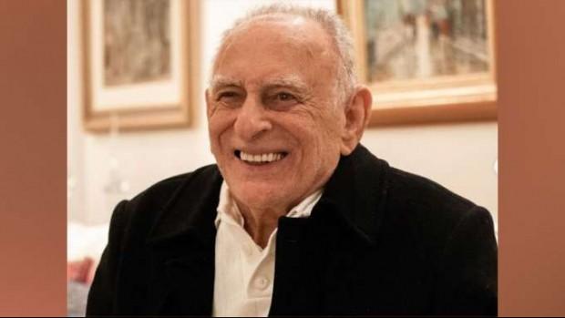 Dr. Luiz Carlos Lima falece aos 90 anos