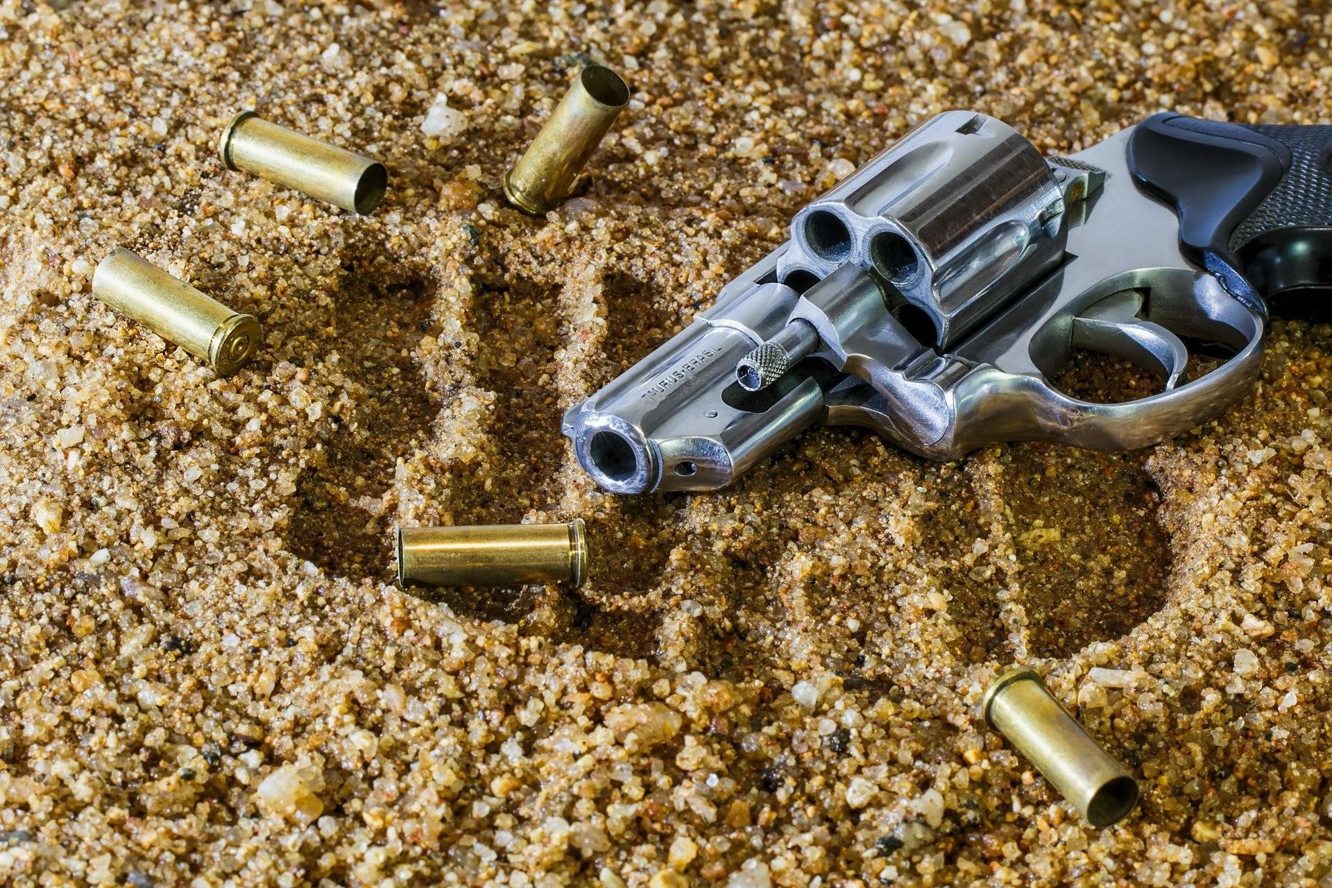 Dois jovens são baleados em Cascavel