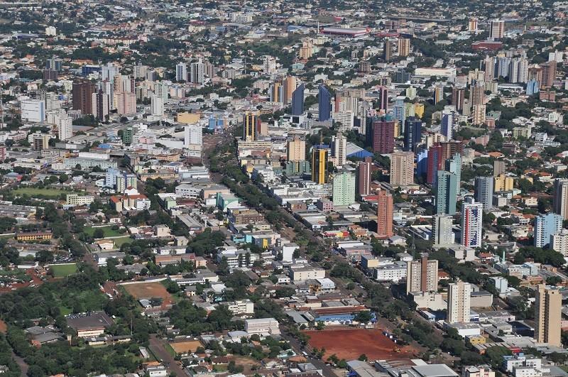 Cascavel é a 4ª cidade do Paraná no ranking nacional de dispensa de alvarás e licenças