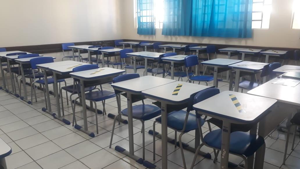 Colégio Marilis Pirotelli
