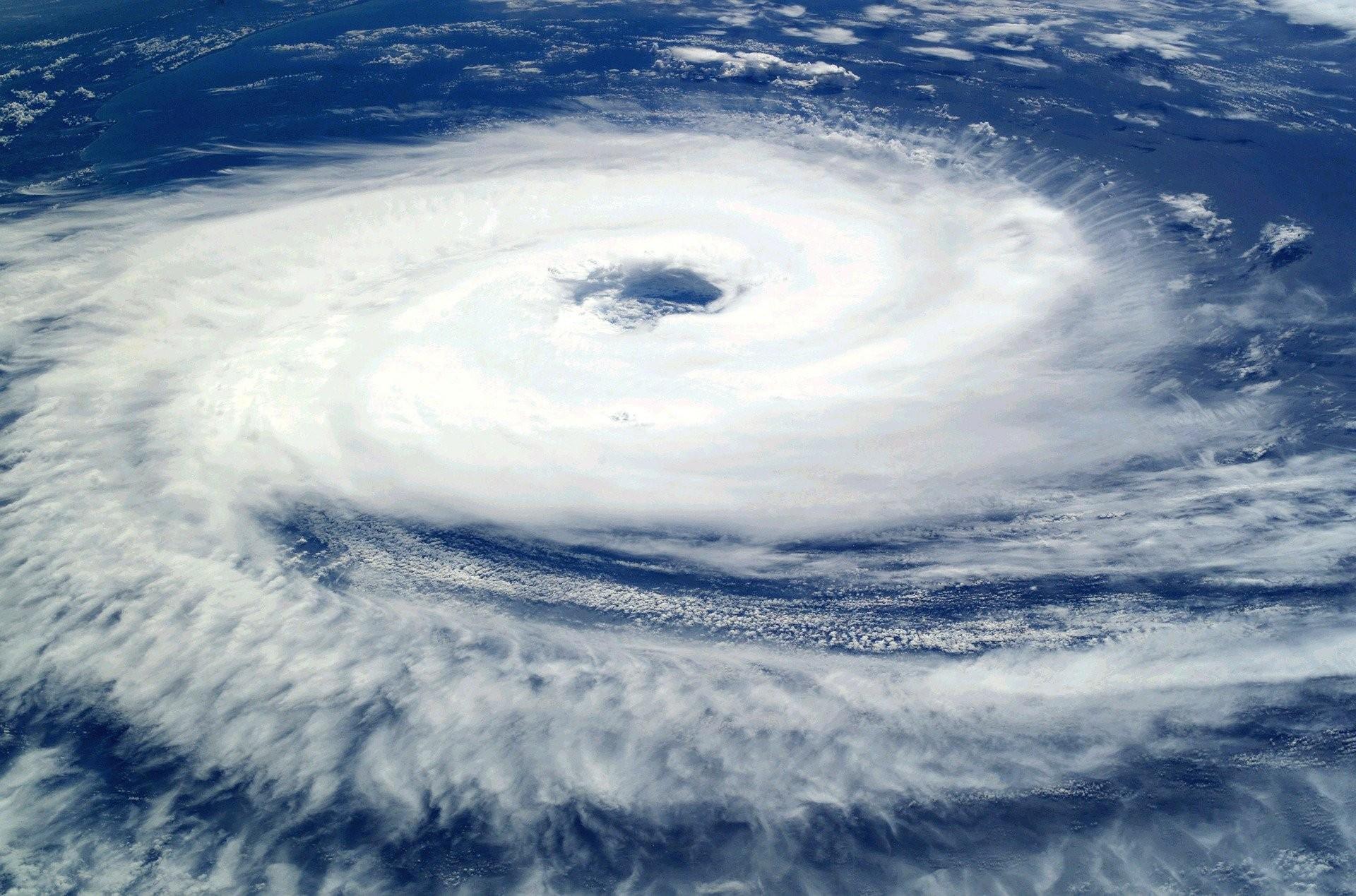Novo ciclone se aproxima do Paraná