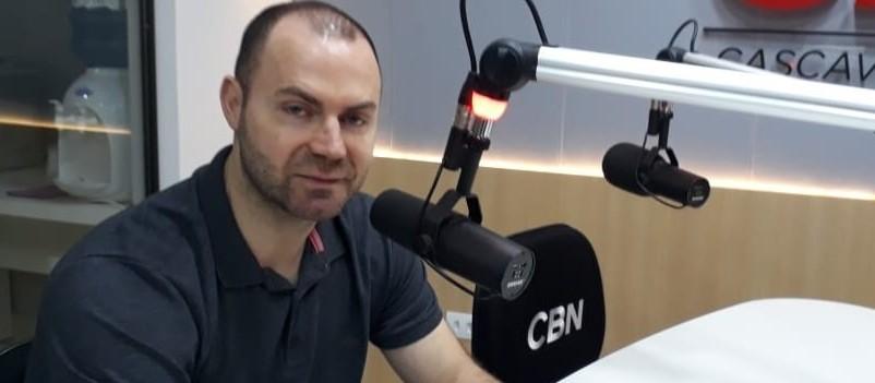 Cascavel Futsal define neste sábado classificação contra o Marreco