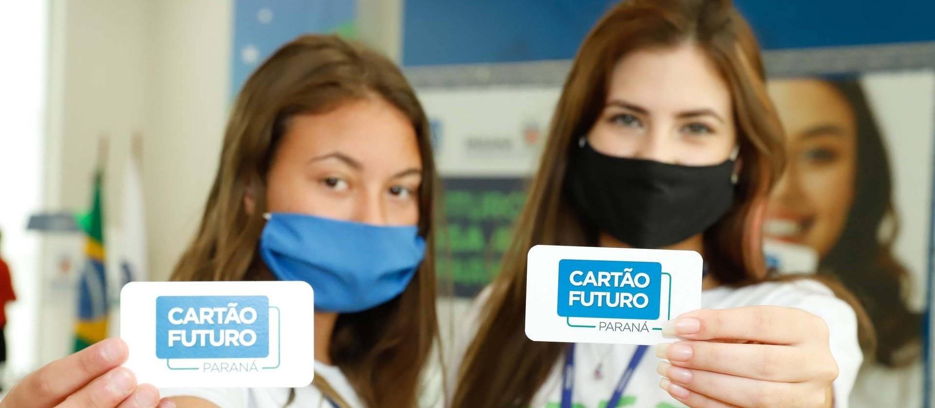 Cartão Futuro abre novas oportunidades para jovens aprendizes