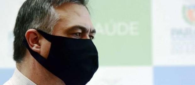 Não há ambiente livre da Covid-19, alerta secretário estadual da Saúde