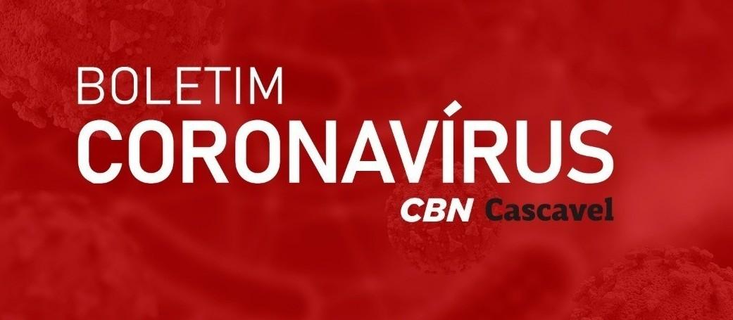 Cascavel contabiliza 53 novos casos e duas mortes em decorrência da Covid-19