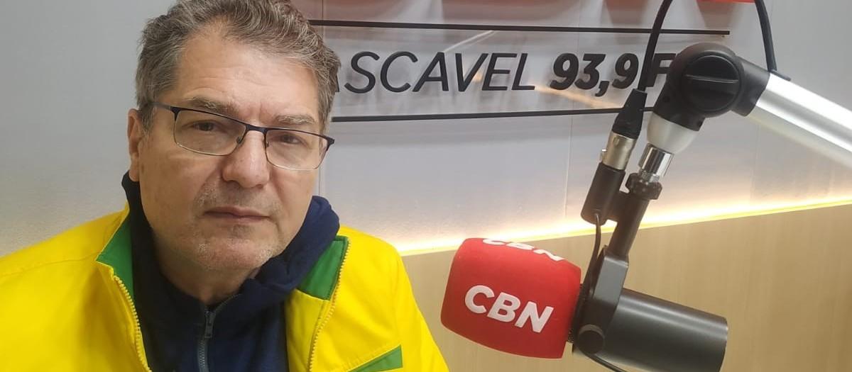 Cascavel será sede do Campeonato Brasileiro de Canoagem em setembro