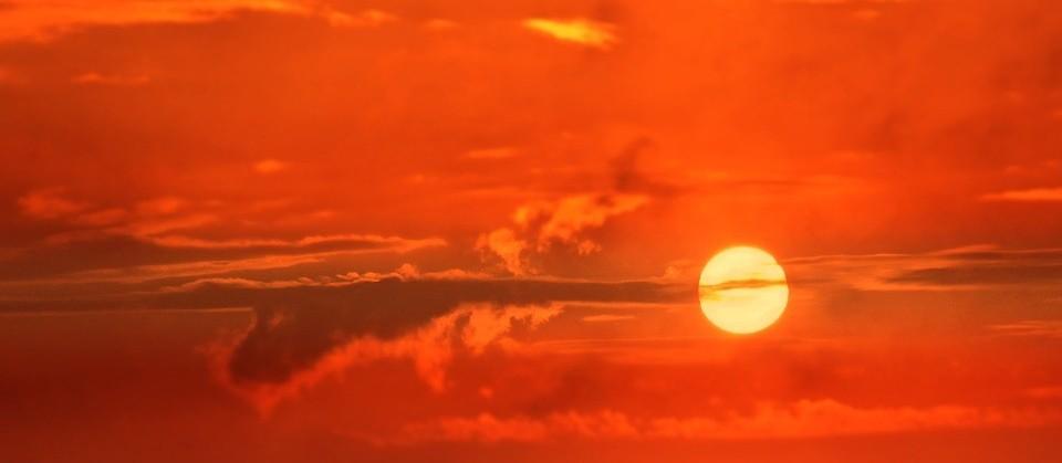 Clima seco permanece no Paraná