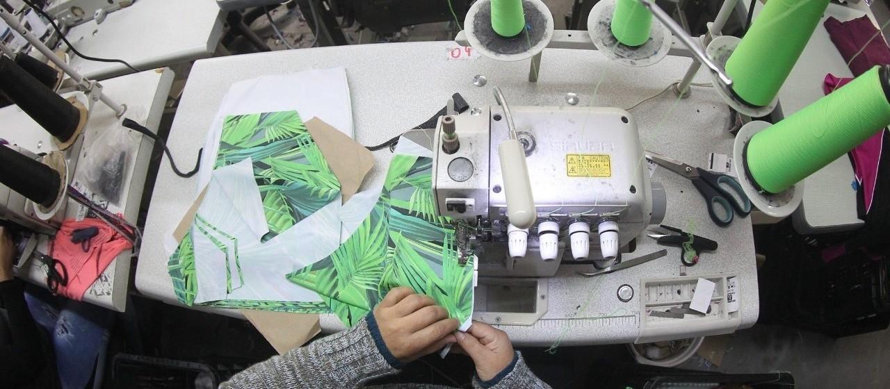 Indústrias de confecções apostam em novos canais para aumentar vendas