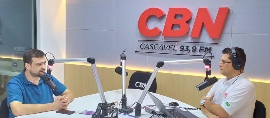 """""""Cascavel está preparado para iniciar a vacinação contra a covid-19 """""""