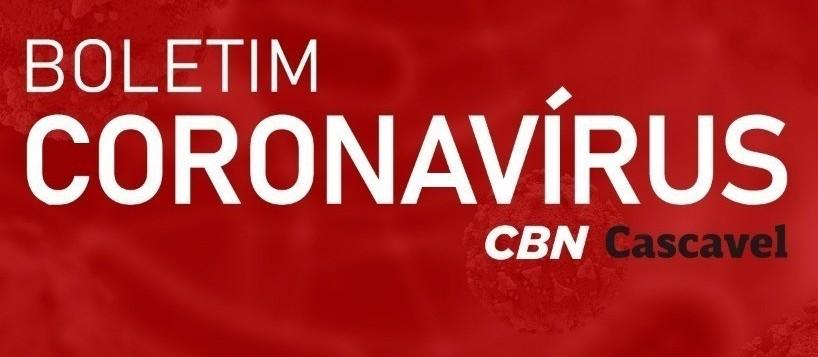 269 pessoas foram vítimas da Covid-19, em Cascavel