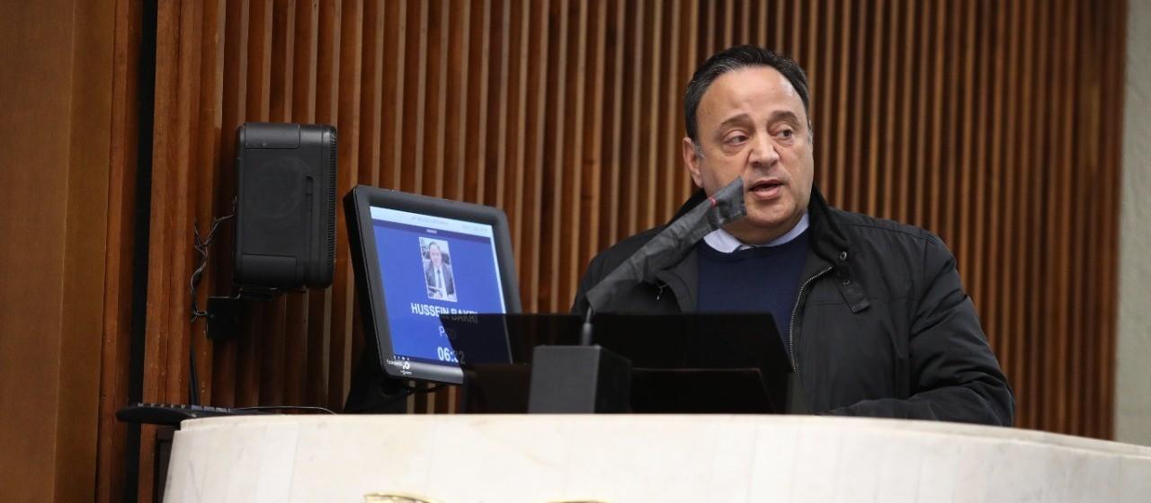 Assembleia Legislativa aprova PEC que vai agilizar e desburocratizar projeto da Nova Ferroeste