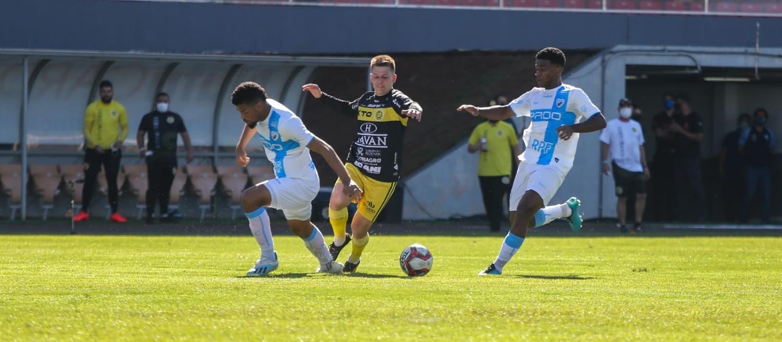 Londrina vence o FC Cascavel nos pênaltis e é campeão do Campeonato Paranaense