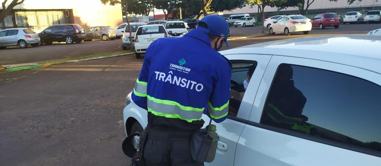 Veículos oficiais de Saúde dos municípios  que transportam pacientes  terão isenção de tarifa do EstaR
