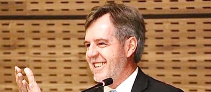 Presidente da AERP, Michel Micheleto, morre de Covid-19