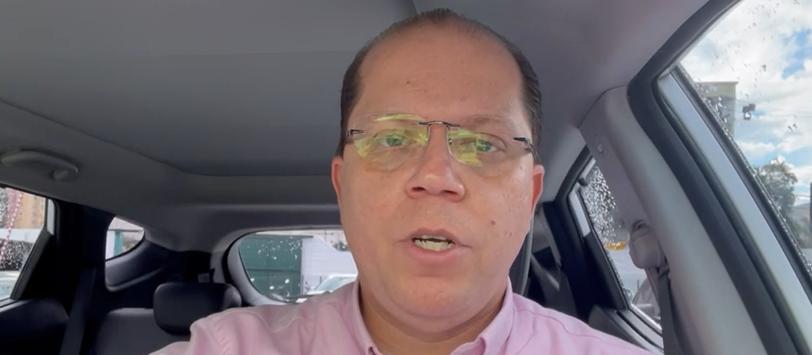 Diretor clínico do Consamu alerta para período ainda mais crítico nas próximas semanas