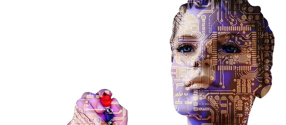 Inteligência artificial  e as mudanças climáticas