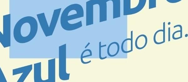 CEONC lança campanha Novembro azul