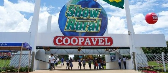 Show Rural presencial é adiado para março