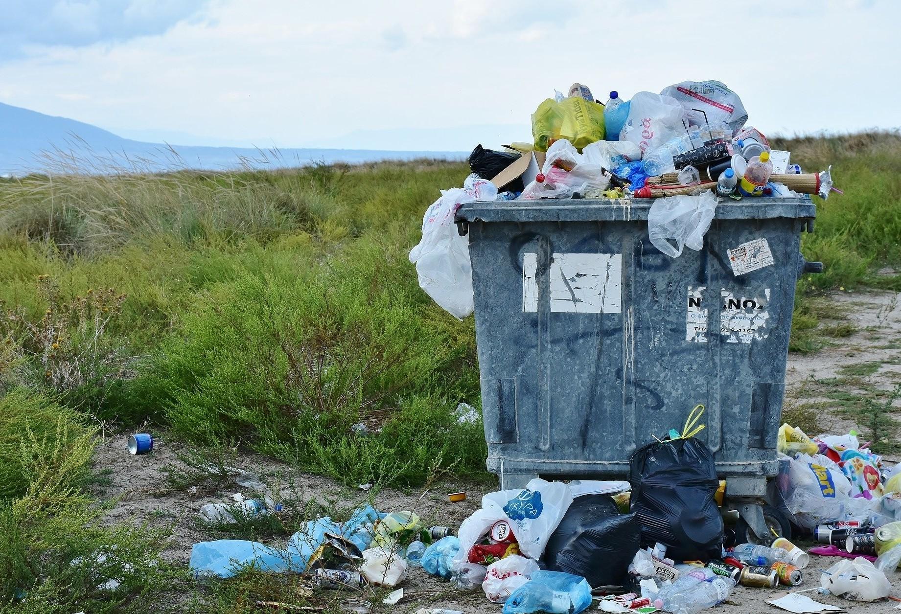 O que fazer com o lixo urbano?