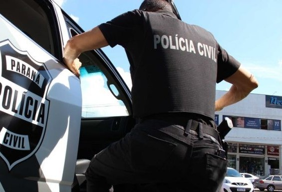 Polícia Civil abre  concurso