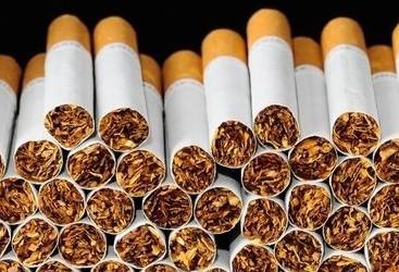 Choque apreende cigarros contrabandeados na BR-277