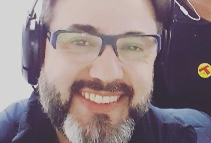 Vítima da Covid-19, morre o narrador esportivo Jacir de Oliveira