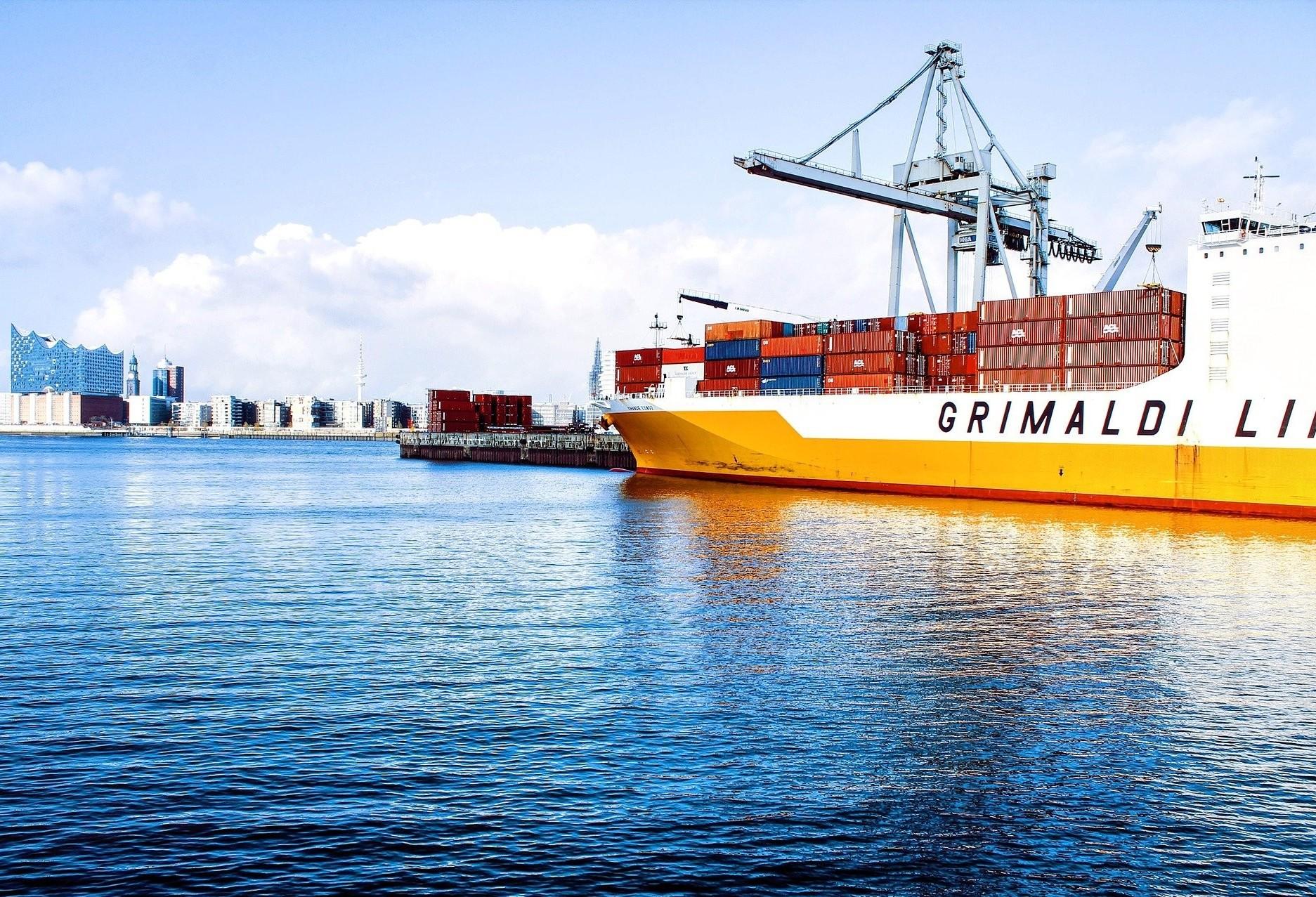 Exportações paranaenses seguem em alta em 2021