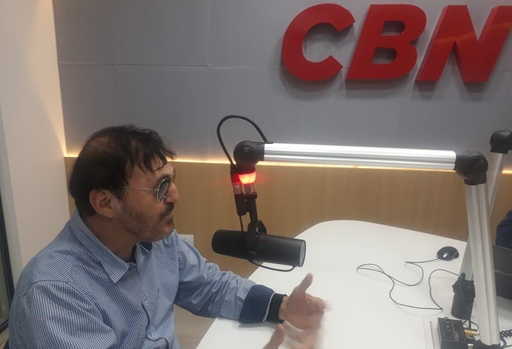 """""""É necessário e importante a Reforma Tributária"""", diz Vander Piaia"""