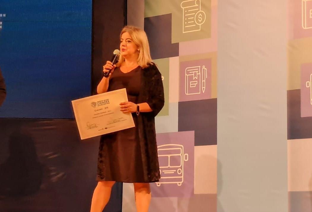 Cascavel, Cianorte e Quatro Pontes são destaques do Prêmio Band Cidades Excelentes