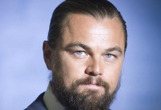 Leonardo DiCaprio produz e narra documentário sobre crise climática
