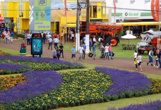 Show Rural 2020 recebe 298.910 visitantes e movimenta R$2,5 bilhões