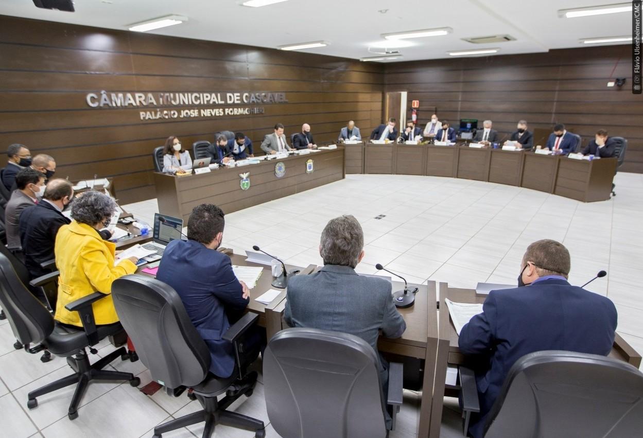 Reunião conjunta das comissões ouve prestações de contas sobre gastos durante a pandemia