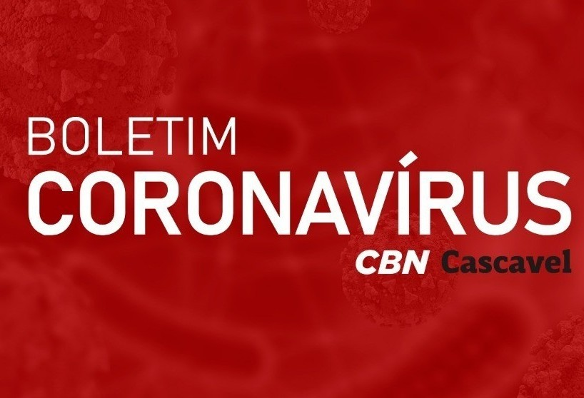 Paraná registra mais 52 mortes e 1.608 casos confirmados de Covid-19