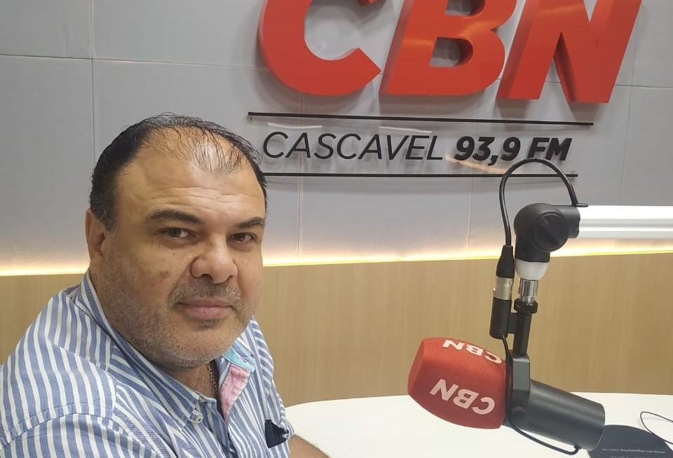 """""""A gente tem que respeitar a decisão do partido"""", diz Cunha"""