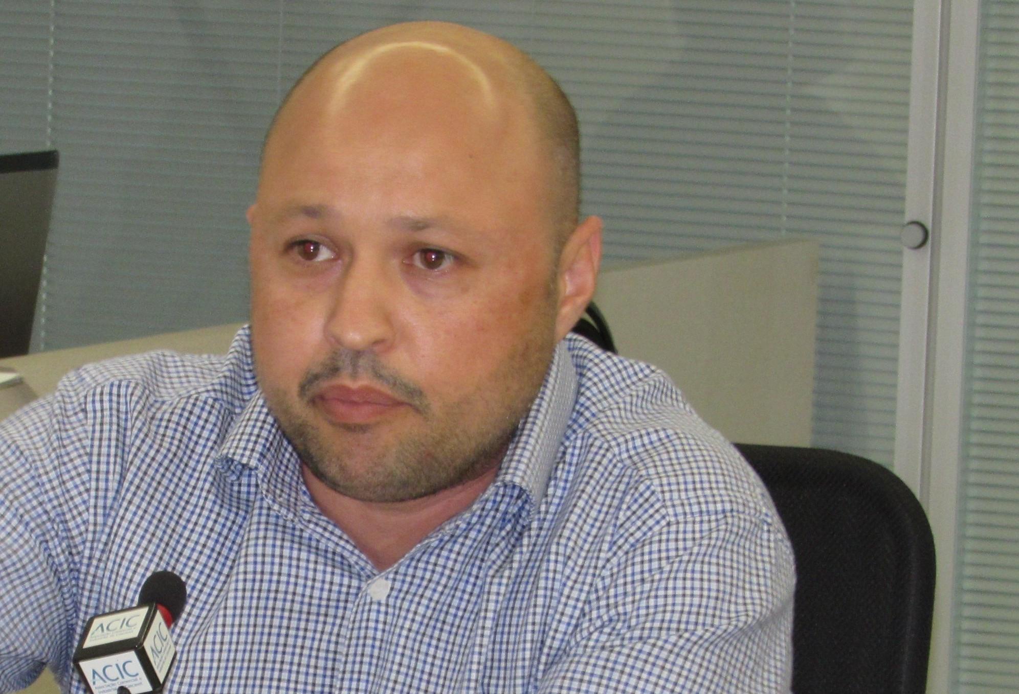 """""""Não é momento para comemoração"""", diz Edson Vasconcelos, empresário do setor da construção civil"""
