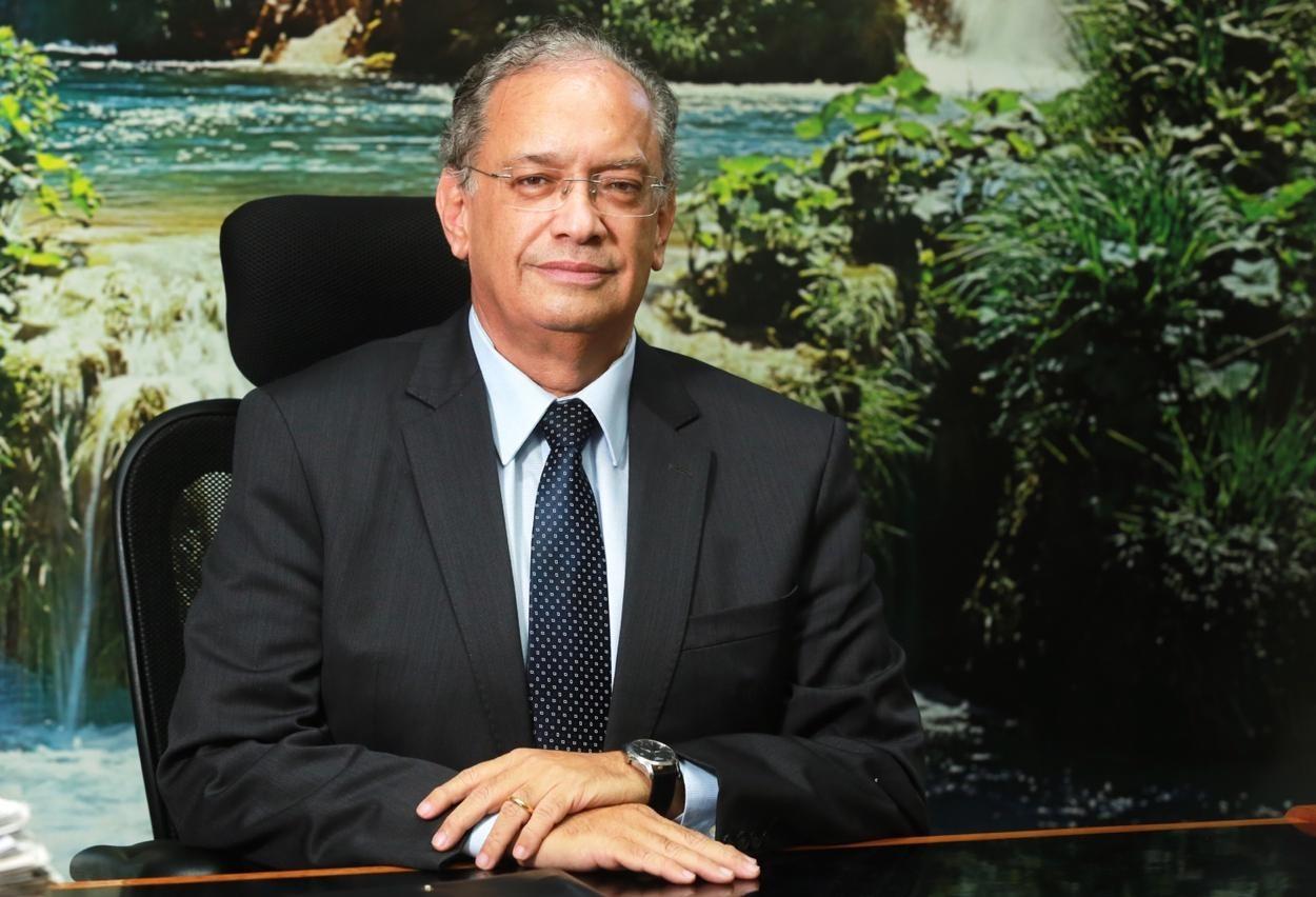"""""""Temos uma evolução e não uma continuidade"""", diz presidente da Fiep"""