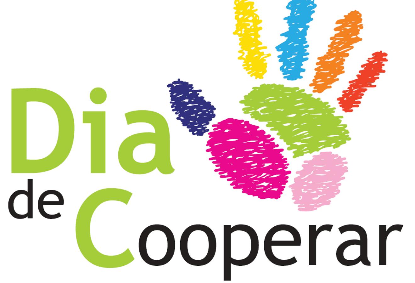 Dia  C - Dia de Cooperar