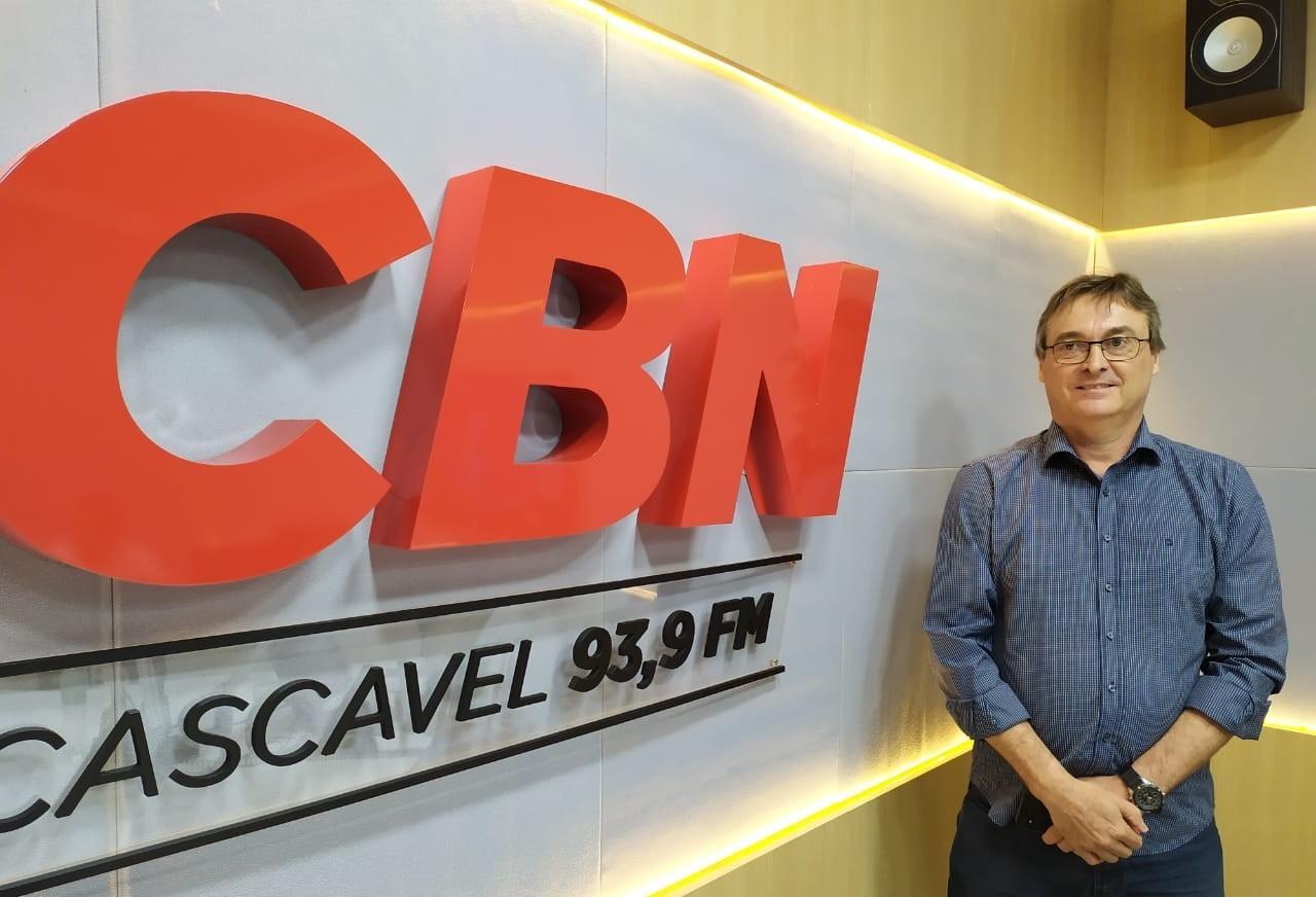 """""""Prefeitura de Cascavel fecha o ano com as contas em dia"""", diz Segalla"""
