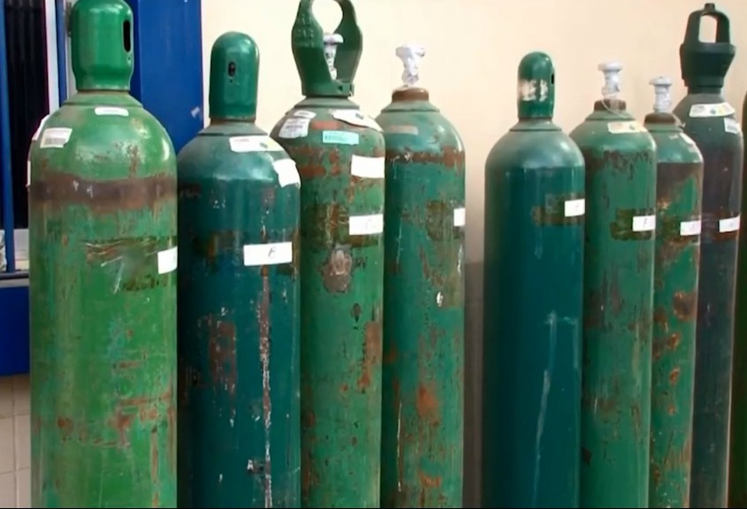 Secretário da Saúde do Paraná pede apoio de empresários para aquisição de cilindros de oxigênio