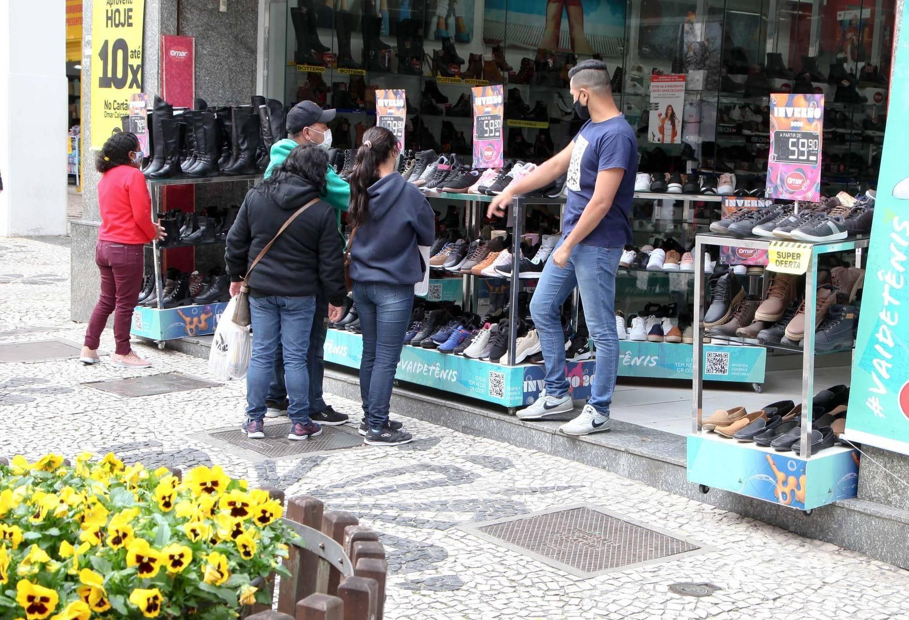 Número de novas empresas paranaenses cresce 23,86%  no Paraná no primeiro semestre