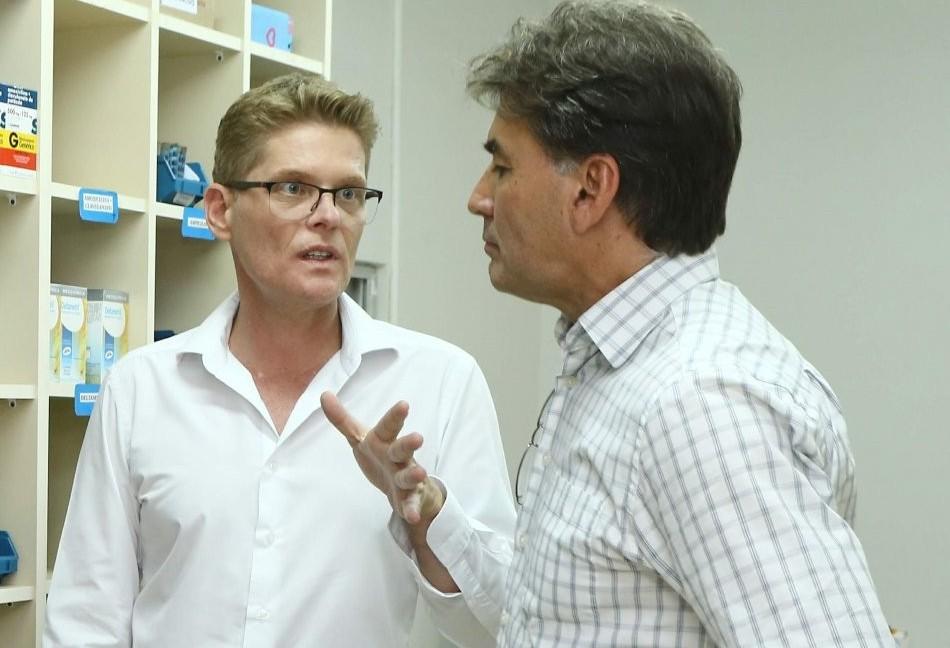Prefeitura publica exoneração de secretário de Saúde de Cascavel