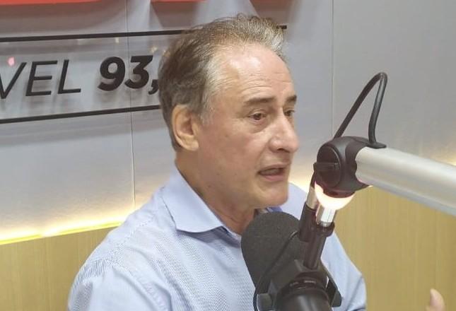 Edgar Bueno anuncia que não será mais candidato a prefeito de Cascavel