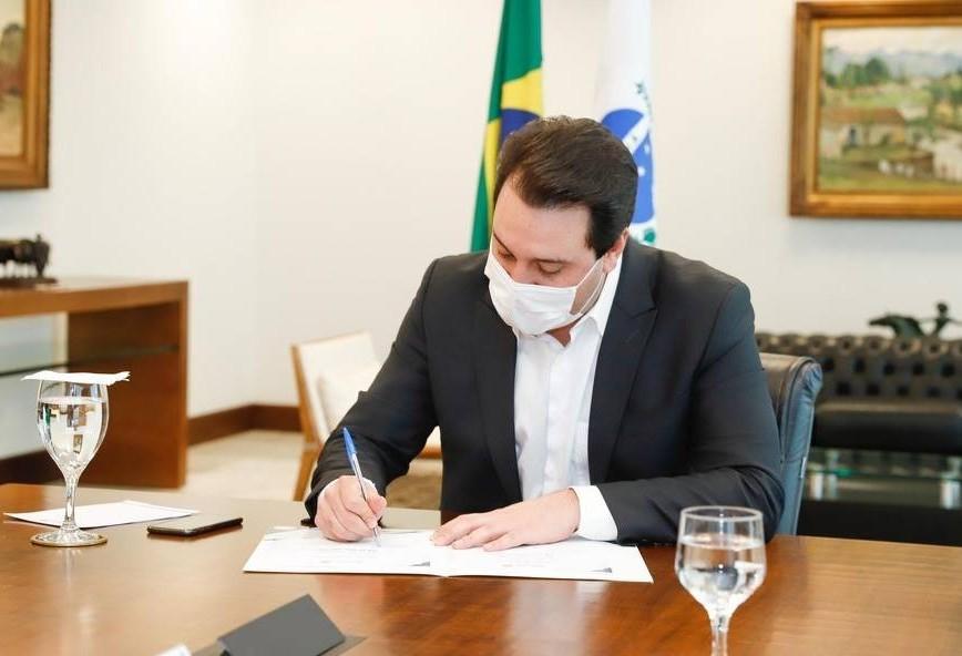 Sancionada no Paraná lei do parcelamento de dívidas de empresas em recuperação judicial