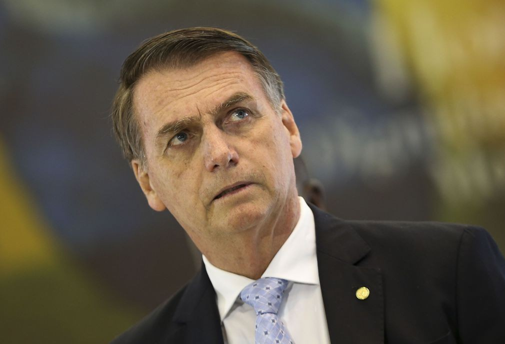 Bolsonaro vem ao Paraná inaugurar Usina Baixo Iguaçu