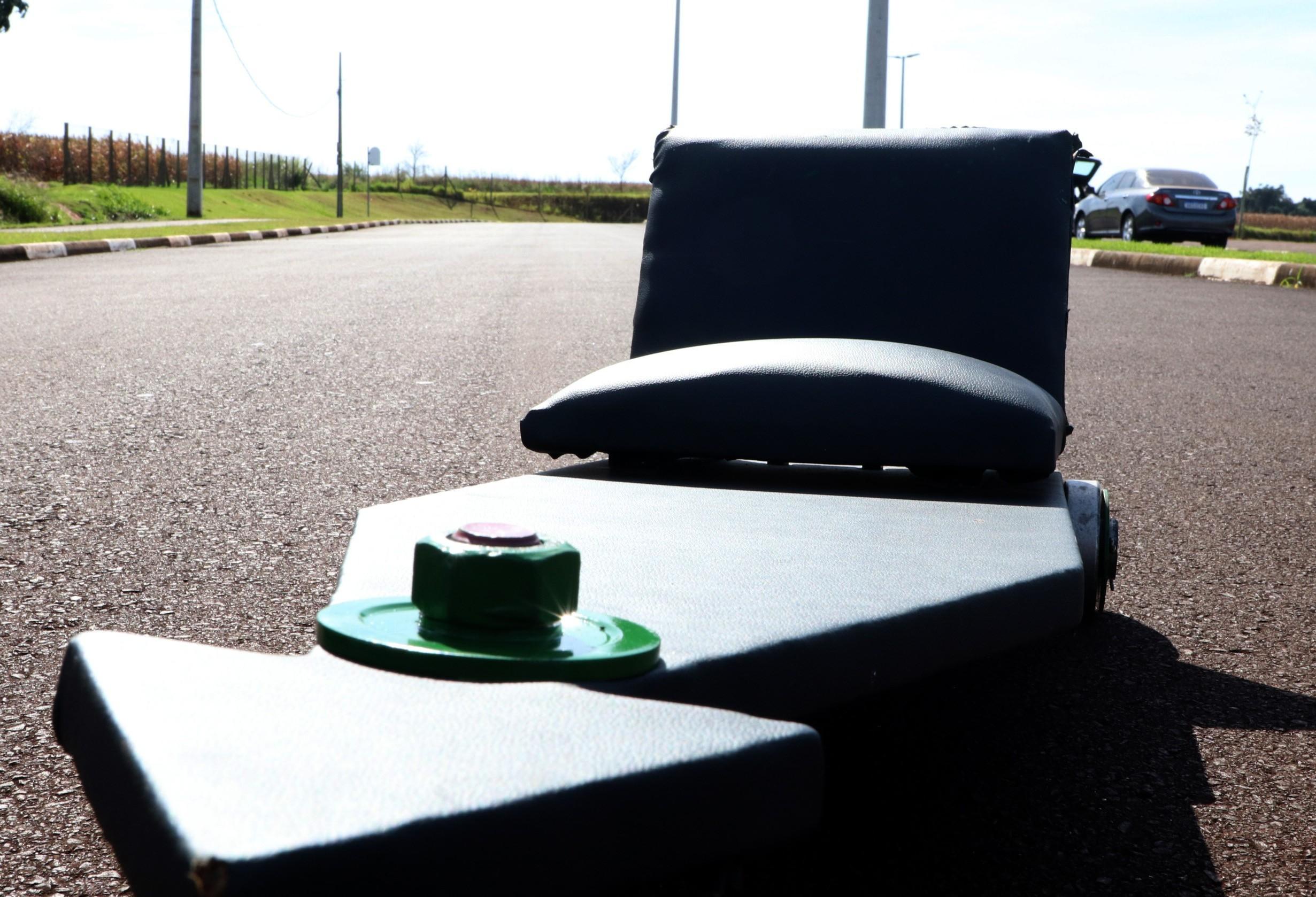 Toledo promove encontro de carrinhos de rolimã